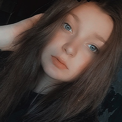 Александра, 18, Petrozavodsk