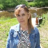 Валентина Шубарина