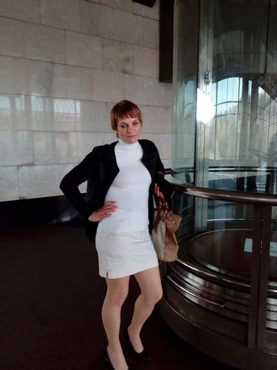 Анастасия, 33, Zaprudnya