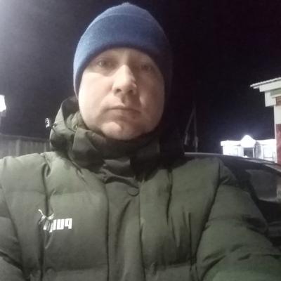 Михаил, 40, Votkinsk