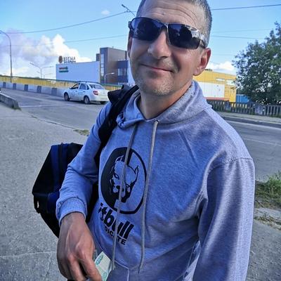 Михаил, 41, Petrozavodsk