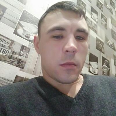 Сергей, 30, Kineshma