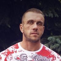 Фотография Дмитрия Головинского