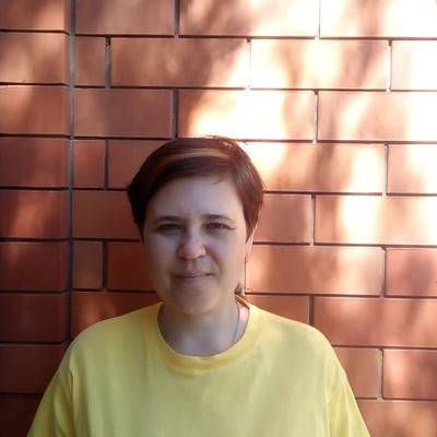 Светлана Штейнбах