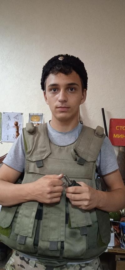Никита Бобёр-Яковлев