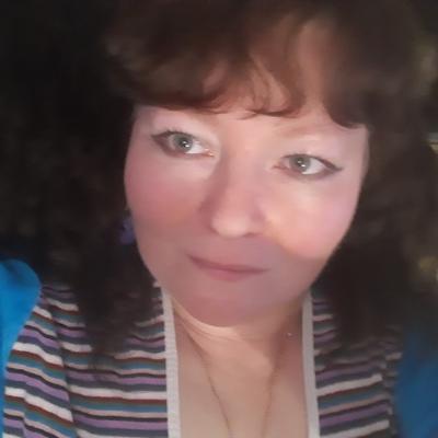 Ольга, 49, Sovetskiy
