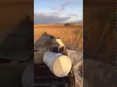 мотобуксировщик КОЙРА и сломанное АРГО видео от клиента Еду на бочке часть 3