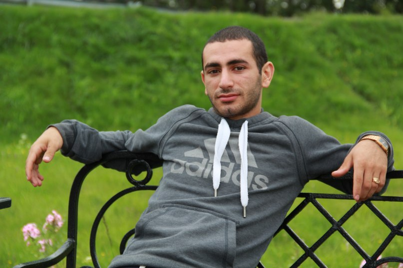 фото армянина несколько куркума