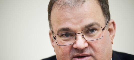 Министр здравоохранения Свердловской области отправлен в отставку - Тагильский Рабочий