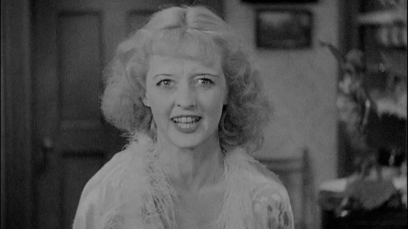 Of Human Bondage (1934) Wipe My Mouth - Classic Movie Clip - Bette Davis