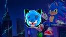 Sonic Movie - Green Hill Zone REMIX - gomotion