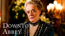 Maggie Smith s BEST quotes as The Dowager Countess SEASON 3 Downton Abbey