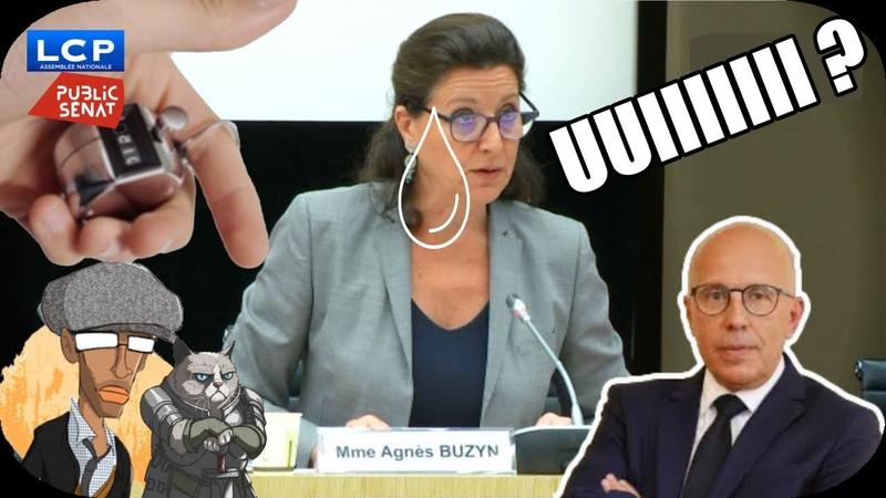 Combien de fois a t elle menti à la commission d'enquête Stéphane Edouard