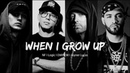 NF - When I Grow Up Ft. Logic, Joyner Lucas Eminem (Remix)