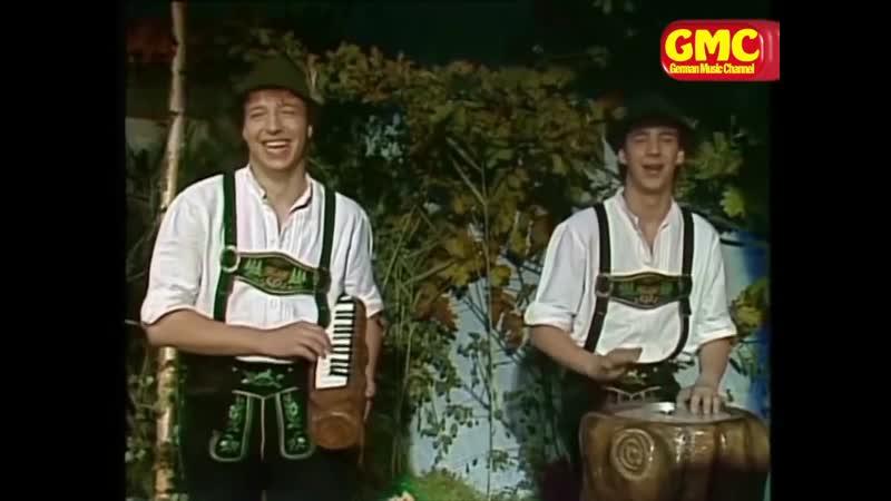 Die Woodys Fichtls Lied 1984