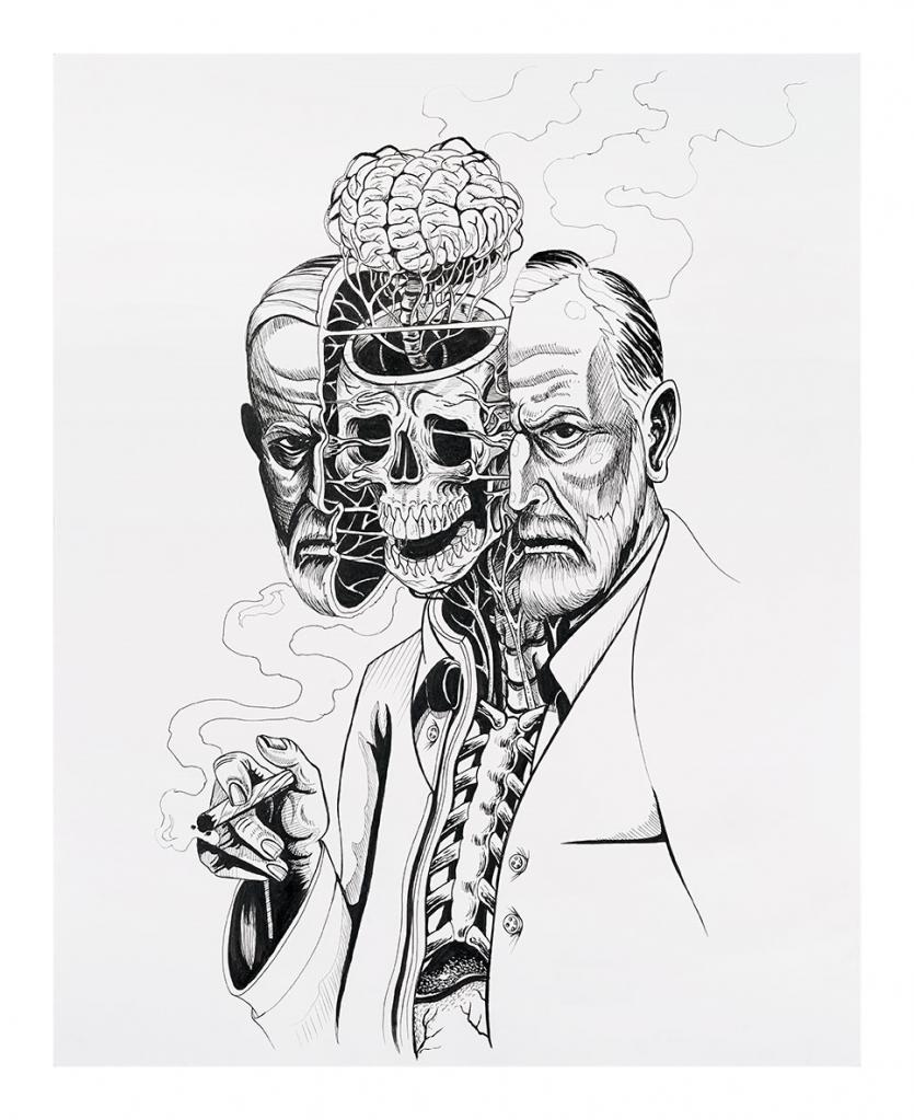 Психологи и их открытия, изображение №1