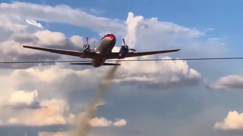 Жесткая подборка реальных крушений самолетов! Слабонервным не .