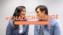 ChalkChallenge: 7-Second Challenge With Liza Soberano And Enrique Gil