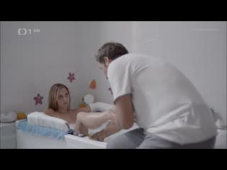 Barbora Polakova, Pavla Vitzkov (Vitazkova) Nude - Definice lsky (2012) HD 1080p Watch Online