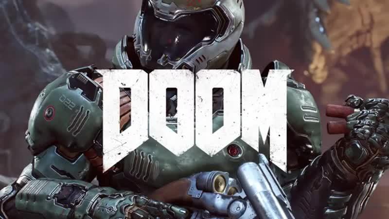Mick Gordon Rip Tear DOOM 2016 Extended Gamerip