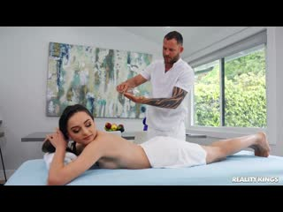Aften Opal - Massage Mutiny All Sex, Hardcore, Blowjob, Teens, Massage