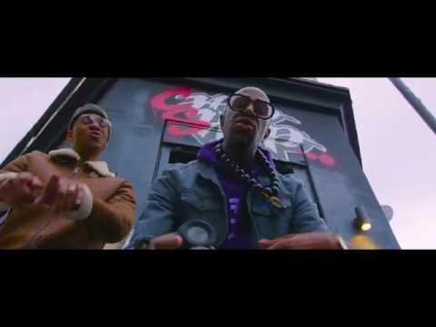 K9 Give it up feat Kimba of Union Blak