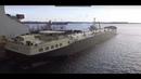 Smart Maritime Group спуск третьего танкера для компании VEKA Shipbuilding WT B V