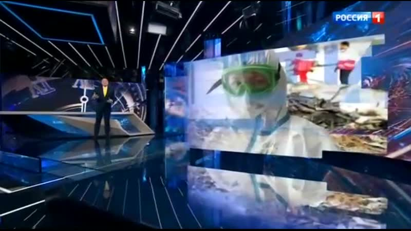Вести Недели с Дмитием Киселёвым 05.04.2020