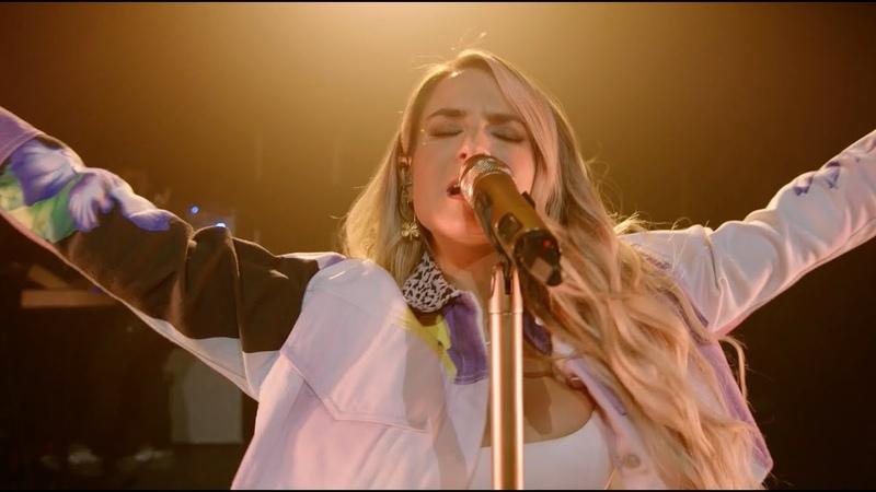 JoJo – Joanna (Live on the Honda Stage)