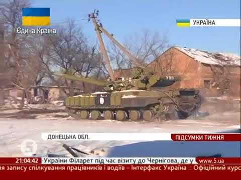 Разгром россиян киборгами Сотни трупов приехал забрать генерал РФ
