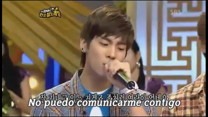Jonghyun Love Me Once Again (Subtitulada Al Español)