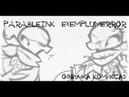 PARABLE!Ink EXEMPLUM!Error_ озвучка комикса_№1