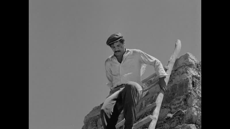 Metin Erksan Susuz yaz El árido verano 1964 » Мир HD Tv - Смотреть онлайн в хорощем качестве