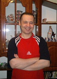 Сабиров Ильнар