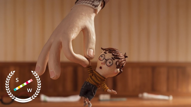 Negative Space Oscar Nominated Stop Motion Animation Short of the Week