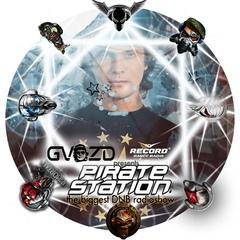 GVOZD - PIRATE STATION  RECORD 29052020 #970