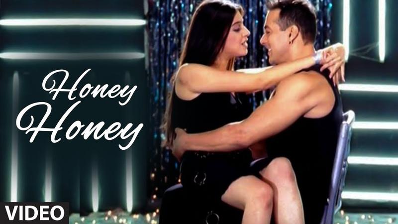 Honey Honey Video Song Salman Khan Feat Divya Khosla Kumar Roop Johri Kunal Ganjawala