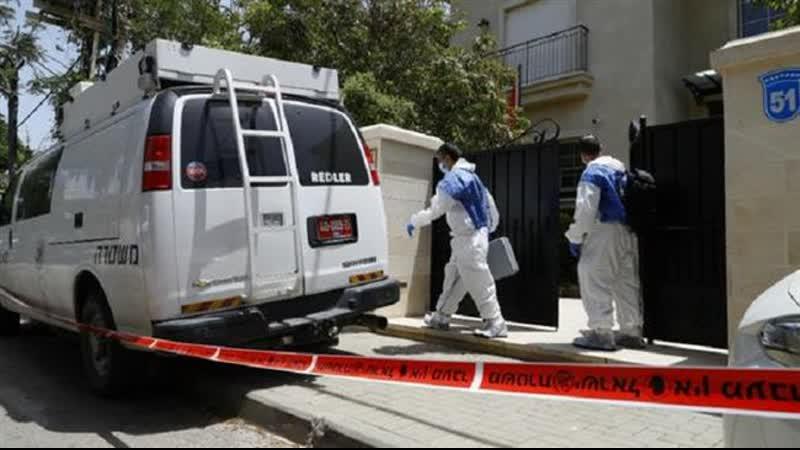Chineambassadeur tué en Israël les conséquences